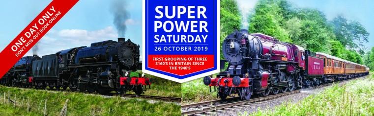 Super Power Saturday