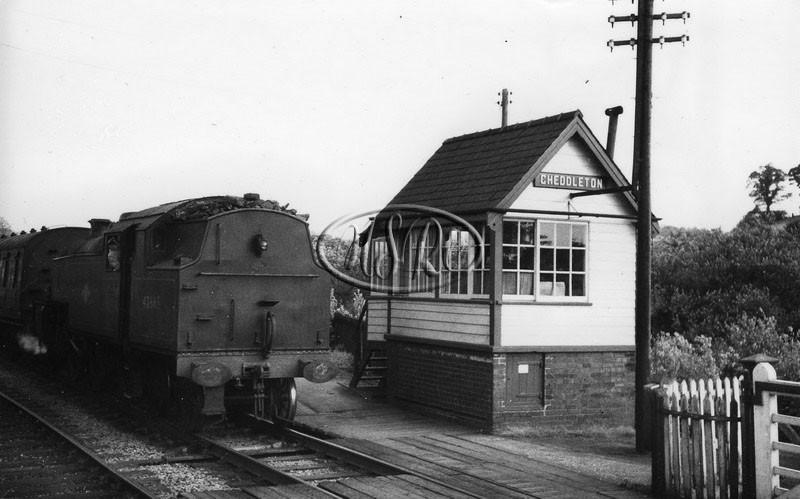 Glory hole location train station uk